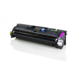 Tóner compatible para Canon CRG-701M