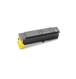 Tóner compatible para Kyocera TK-5215Y