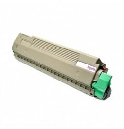 Tòner compatible per a OKI C532/MC563 Magenta