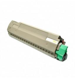 Tòner compatible per a OKI C532/MC563 Groc