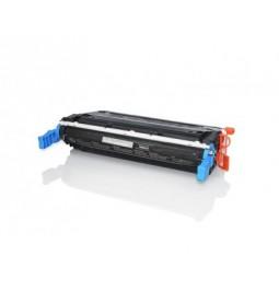 Tóner compatible para HP C9720A Negro (641A)