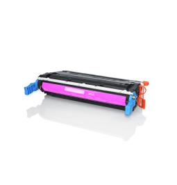 Tóner compatible para HP C9723A Magenta (641A)
