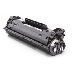 Tóner compatible para HP CB436A (36A)