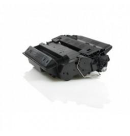 Tóner compatible para HP CE255A (55A)