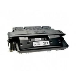 Tóner compatible para HP C4127X (27X)