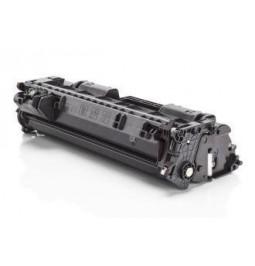 Tóner compatible para HP CF280X (80X)