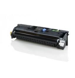 Tòner compatible para HP Q3960A/C9700A Negro (122A)