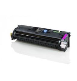Tóner compatible para HP Q3963A/C9703A Magenta (122A)