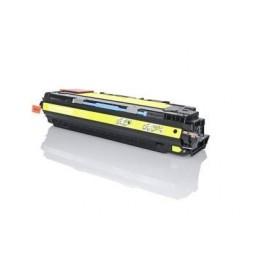 Tóner compatible para HP Q2672A Amarillo (308A)