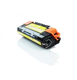 Tóner compatible para HP Q2682A Amarillo (311A)