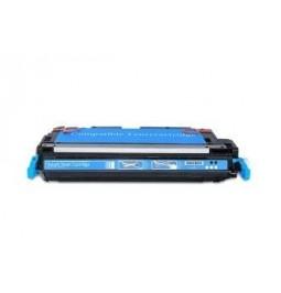 Tóner compatible para HP Q6471A Cian (501A)