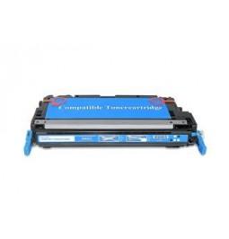 Tóner compatible para HP Q7581A Cian (503A)