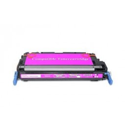Tóner compatible para HP Q7583A Magenta (503A)