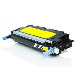 Tóner compatible para HP Q7562A Amarillo (314A)