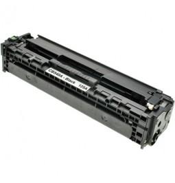 Tóner compatible para HP CB540A Negro (125A)
