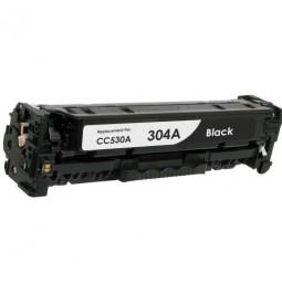 Tóner compatible para HP CC530A Negro (304A)