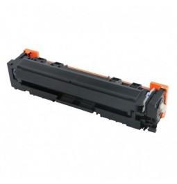 Tóner compatible para HP CF540X Negro (203X)
