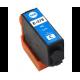 Cartucho de tinta compatible para Epson 378XL Cian