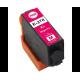 Cartucho de tinta compatible para Epson 378XL Magenta