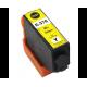 Cartucho de tinta compatible para Epson 378XL Amarillo