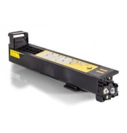 Tóner compatible para HP CB382A Amarillo (824A)