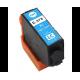Cartucho de tinta compatible para Epson 378XL Light Cian