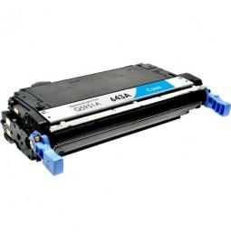 Tóner compatible para HP Q5951A Cian (643A)