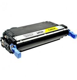 Tóner compatible para HP Q5952A Amarillo (643A)