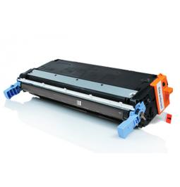 Tóner compatible para HP C9730A Negro (645A)