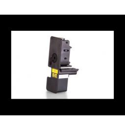 Tóner compatible para Kyocera TK-5240Y