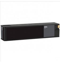 Cartucho de tinta compatible para HP 973XL Negro