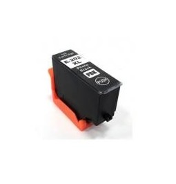 Cartucho de tinta compatible para Epson 202XL Negro Foto