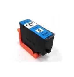 Cartucho de tinta compatible para Epson 202XL Cian