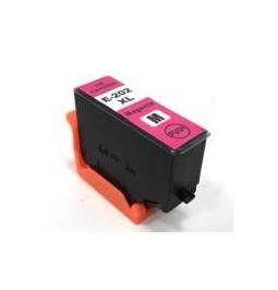 Cartucho de tinta compatible para Epson 202XL Magenta