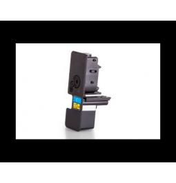 Tóner compatible para Kyocera TK-5240C