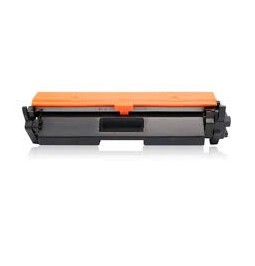 Tóner compatible para HP CF230A (203A) con chip