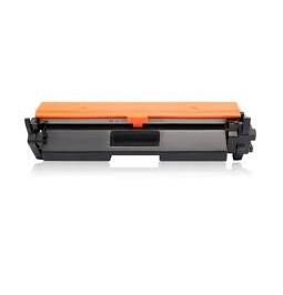 Tóner compatible para HP CF230X (203XL) con chip
