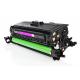 Tóner compatible para HP CE403A Magenta (507X)