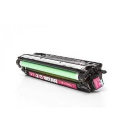 Tóner compatible para HP CE743A Magenta (307A)