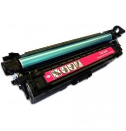Tóner compatible para HP CE273A Magenta (650A)