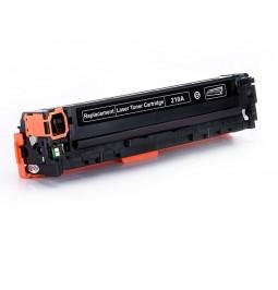 Tóner compatible para HP CF210X Negro (131X)