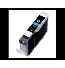 Cartucho de tinta compatible para Canon CLI42C