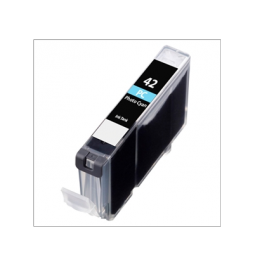 Cartucho de tinta compatible para Canon CLI42PC