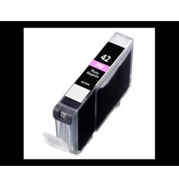 Cartucho de tinta compatible para Canon CLI42PM