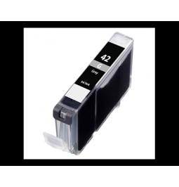 Cartucho de tinta compatible para Canon CLI42G