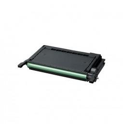 Tóner compatible para Samsung CLP-K600A