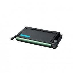Tóner compatible para Samsung CLP-C600A