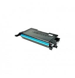Tóner compatible para Samsung CLP-K660B
