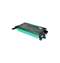 Tóner compatible para Samsung CLP-C660B