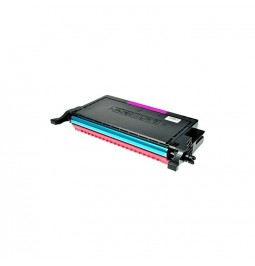 Tóner compatible para Samsung CLP-M660B